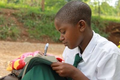 Skole i Afrika